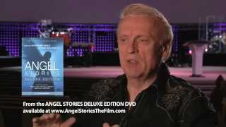 ANGEL STORIES DELUXE EDITION - The Angel Outside The Door