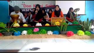 Sufna Yuna Versi Marawis Baiturrahman