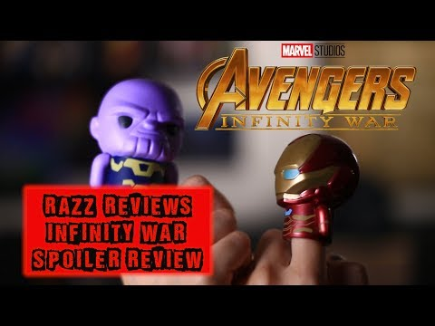 Avengers Infinity War – Movie Review (Spoilers)
