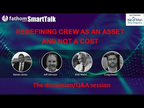 SmartTalk Webinar: Crew as an Asset Not a Cost Part 2 (The Discussion)