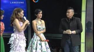 MNCTV Dangdut Awards - Ayu Ting Ting Penyanyi Wanita Terpopuler