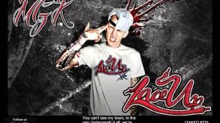Machine Gun Kelly - See My Tears wLyrics HD