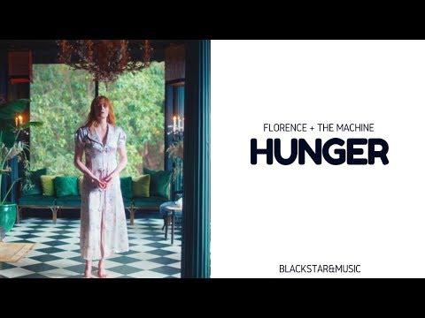 ❝Hunger❞ Florence and the machine    traducida al español