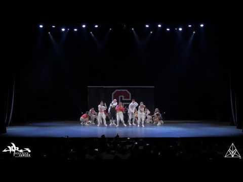 West Covina Unified-West Covina High School Hip Hop Dance Team