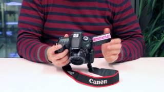 Magic Lantern auf der Canon DSLR Kamera installieren