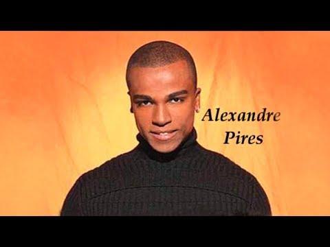 Alexandre Pires - Grandes Exitos (1998 - 2004)