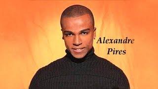 Baixar Alexandre Pires - Grandes Exitos (1998 - 2004)