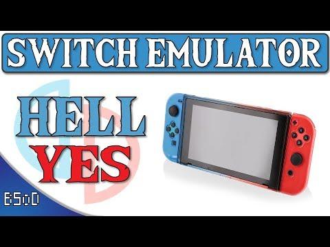 Yuzu Emulator | Nintendo Switch Emulation