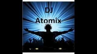 Beatport top tech house 2012 mixed by DJ Atomix