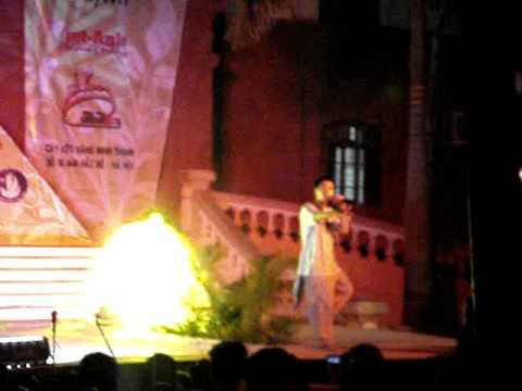 Tài sắc Phương Đông 2008 - A.G. ft. Mr.Deedz lip perform 24_10_2008