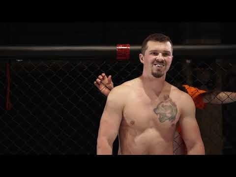 OPLOT 116 Fight 01 Дмитрий Кривулец & Роман Андренко