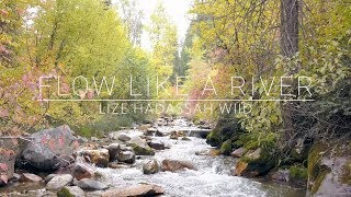 Flow Like A River (Lyric Video) | Lize Hadassah Wiid | Born For Such A Time