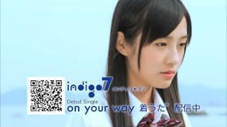 indigo7 / on your way