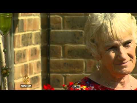 Skin cancer at alarming levels in UK