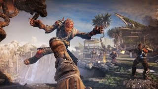 Bulletstorm Full Clip Edition Gameplay Story Trailer (PS4 Xbox One PC) 2017