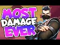 69 000 DAMAGE In 1 Round Of Realm Royale My Highest EVER Damage Game mp3
