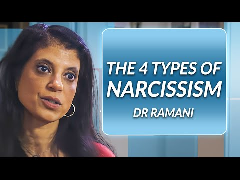 The 4 Types Of Narcissism You Need To Know