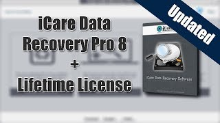 How to get iCare Data Recovery 8 latest version full for free