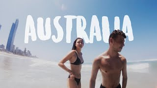 AUSTRALIA TRAVEL VIDEO