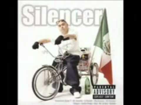 SILENCER FT MR. SANCHO=- IM NT UR PUPPET