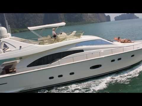 Andaman Cruises Promotional Video 3 minutes.