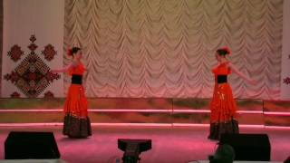 НАНТ «Украина» 5 лет (2017-04-12) 14 Танец