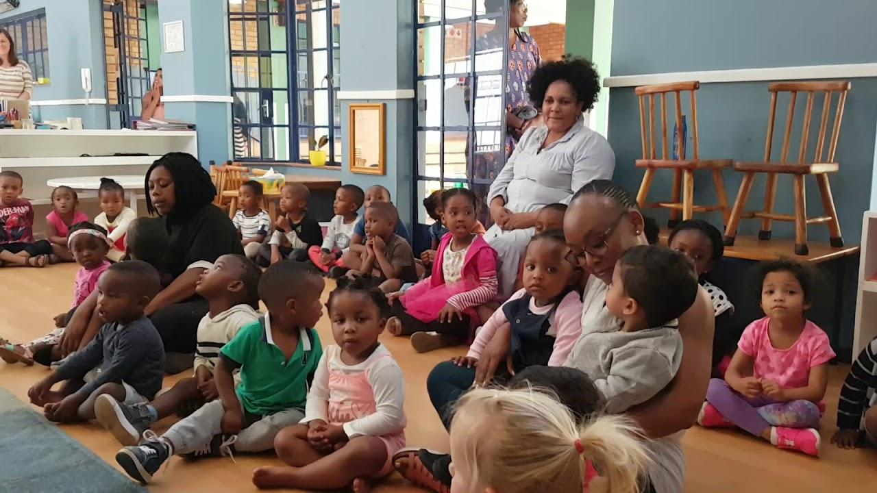Thuthuka Montessori Nursery School