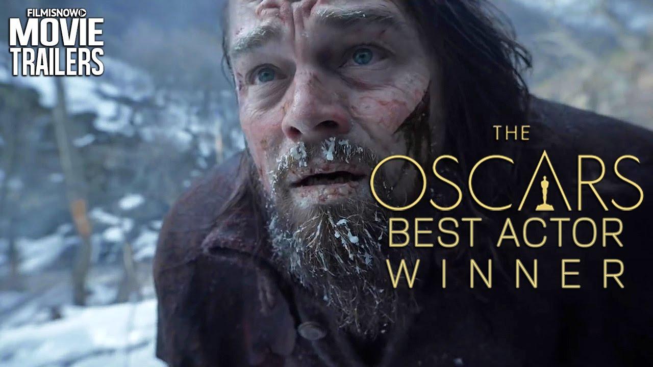 Best Actor Oscar Winner Movie