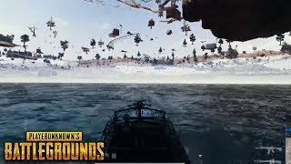 How a Hacker Actually Sees the Game! Best PUBG Moments and Funny Highlights - Ep. 249