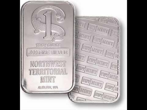 El precio de la plata podría subir cinco veces su valor en los proximos años