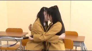 "Ogura Yui and Ishihara Kaori playing ""Confessing Simulation Games"" ..."