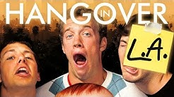 Hangover in LA (2012) [Komödie] | Film (deutsch)