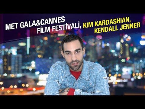 Whatever | #9 Met Gala & Cannes Film Festivali, Kim Kardashian, Kendall Jenner, Bella Hadid