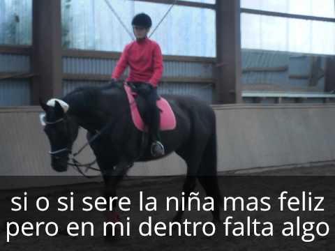un caballo para mi cumple
