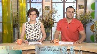 Доброе утро (Первый канал, 19.04.2013)