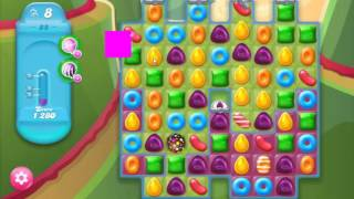 Candy Crush Jelly Saga Level 85