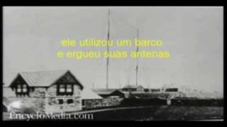 Guglielmo Marconi O inventor do Radio