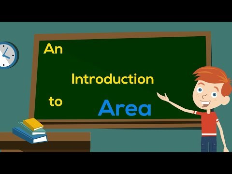 An Introduction to Area | Teaching Maths | EasyTeaching