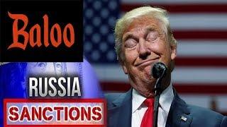 Новые санкции США