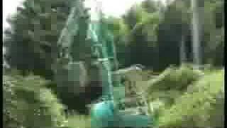 金星ダイヤモンドプロモーションビデオ「土を掘る」