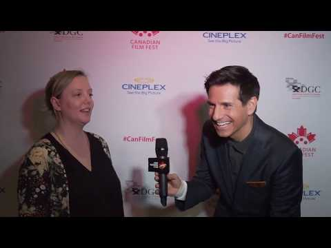ProducerDirector of Prodigals, Michelle Ouellet at the CFF