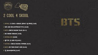 Video [Vietsub] BTS - 2 COOL 4 SKOOL Full Album download MP3, 3GP, MP4, WEBM, AVI, FLV Juni 2018