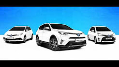 Toyota Cars Insurance Quote 2017