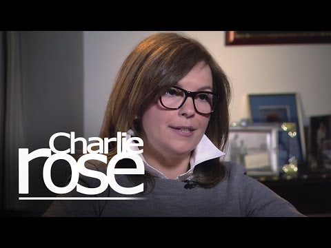 Alyssa Mastromonaco on Bipartisanship | Charlie Rose