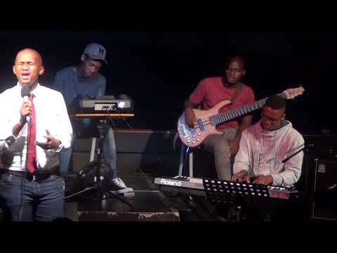 mbuso nxumalo  worship medley  live a ukzn identity confirmed lunch hour concert