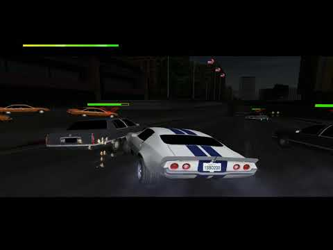 Showcase - Maximum Chase in-game no CxBx-Reloaded (XBox)