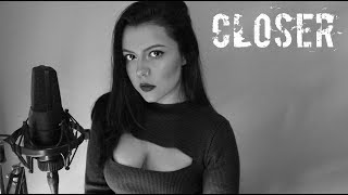Nine Inch Nails - Closer (Violet Orlandi cover)