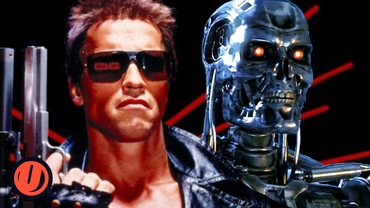History Of The Terminator Movies - YouTube