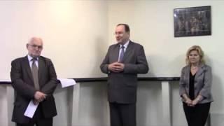 Визит Посла Республики Польша Пана Хенрика Литвина с супругой(, 2015-04-14T08:40:54.000Z)