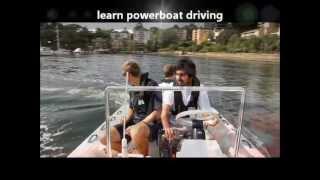 Australian Superyacht Crew Deckhand Course